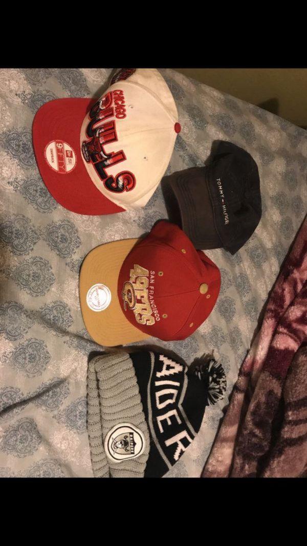 5 hats for 10 (Clothing   Shoes) in Sacramento 915de57135a4
