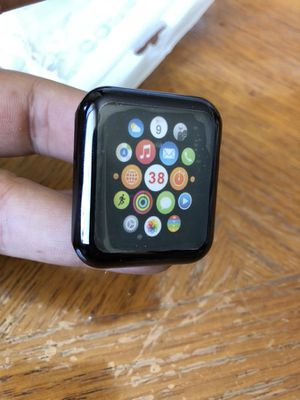 Cover for Apple Watch 38mm