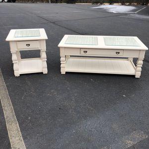 American Signature Tables
