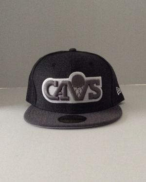 Cavs Fitted New Era