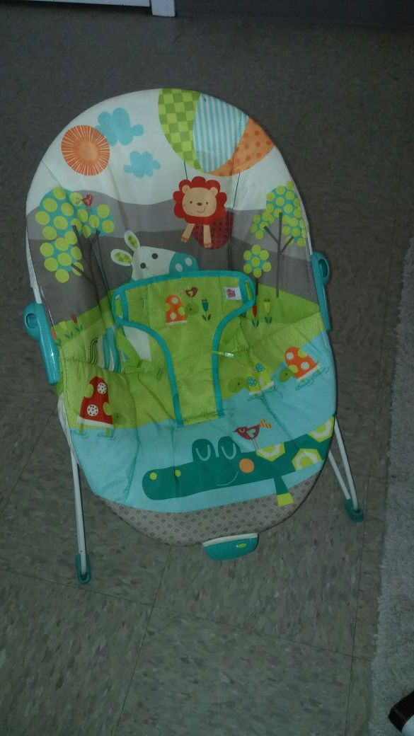 Animal Bouncer Baby Kids Bremerton Offerup