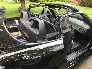 Honda S2000 ap1 ap2 soft top replacement install