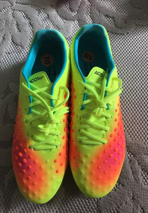 Nike Magista ACC Soccer shoes size 10