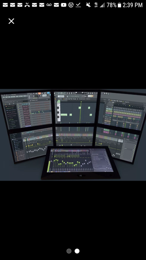 FL STUDIO 12 PRODUCER EDITION PC (Not the box )