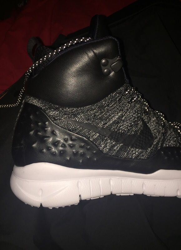 NEW Nike Lupinek Flyknit Dunk ACG Gortex Water Defender Repellent  <div id=