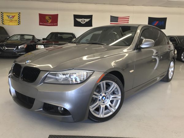 BMW I M Sport Aero Mt Financing Available Cars Trucks - 2010 bmw 745li