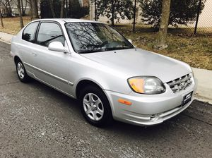 2003 Hyundai Accent Great on Gas Low Miles