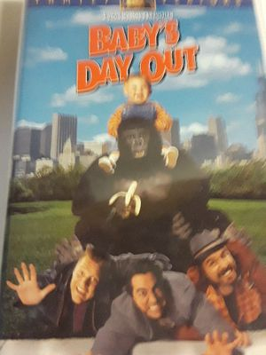 Babys day out movie