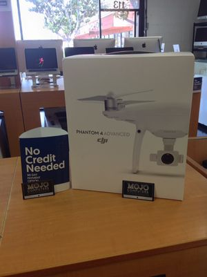 Drone Brand New DOWN Payment