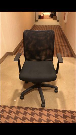 Mobile task chair