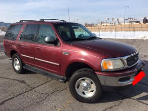 1997 Ford expedition 1800 obo