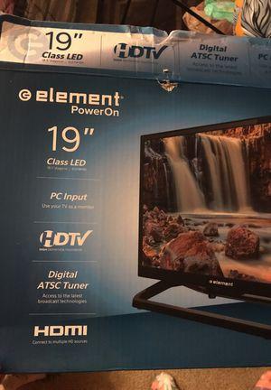 "19"" Tv/Monitor"