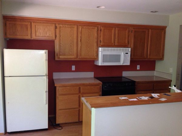 Used Kitchen Cabinets Free