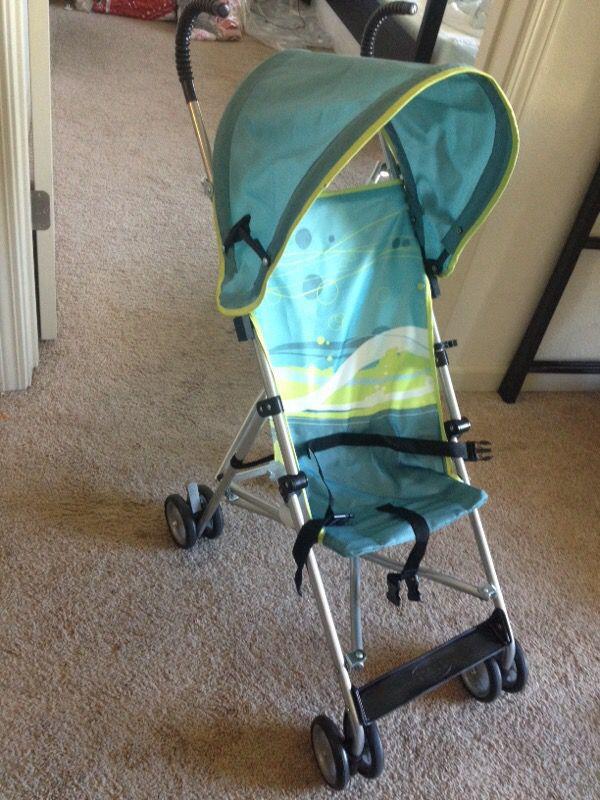 costco umbrella stroller baby kids in san ramon ca offerup. Black Bedroom Furniture Sets. Home Design Ideas