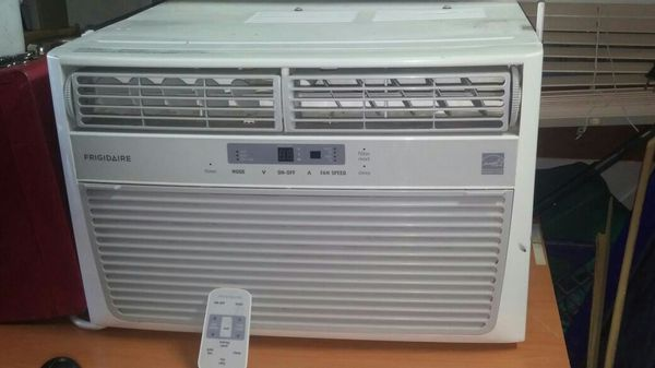 Frigidaire Lra074at7 Window Air Conditioner Household In