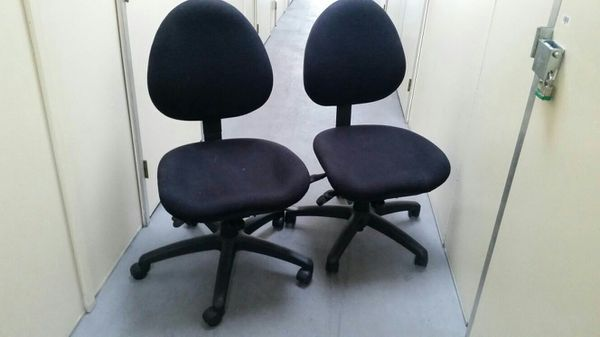 Ergogenesis Chair silla chair ergo genesis black staccato #7020 ( business equipment