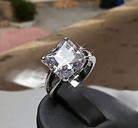 55ctw Gypsy Engagement Ring Jewelry Accessories in Woodland