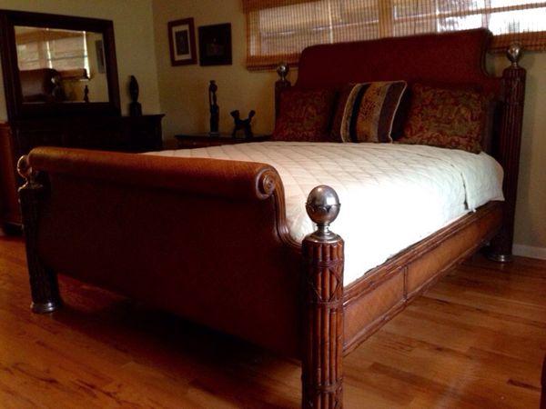 thomasville ernest hemingway bedroom collection furniture in boca raton fl offerup
