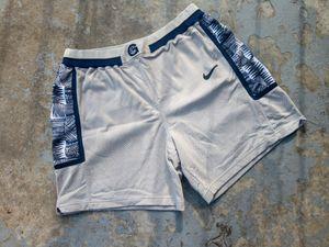 Vintage Nike Georgetown Shorts