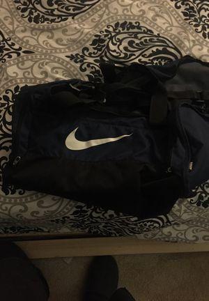 Large Nike bag