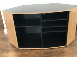 FREE- Entertainment center/stand