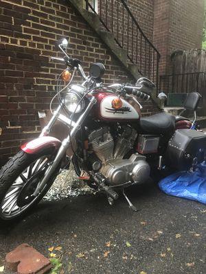 Selling my Harley Davidson sportster 883