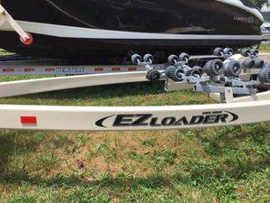 1995 EZLoader Boat Trailer