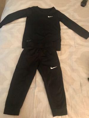 Kid's Nike Dri Fit Sweatsuit size 4-5yrs