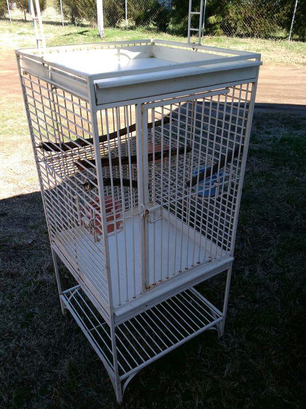 cheap big bird cages