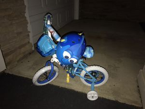 Brand New Dory Bike Never Used