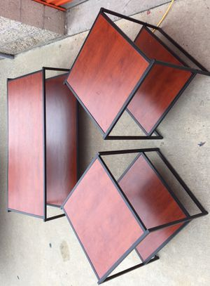 Nice Living Room Coffee Tables And End Tables Crest - Living Room ...
