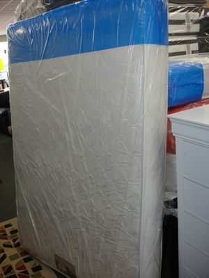 New Full Size Quilted Mattress ONLY