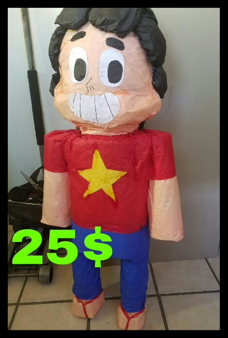 Steven universe pinata arts crafts in north las vegas nv for Arts and crafts las vegas