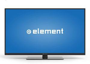 "60"" element flatscreen"