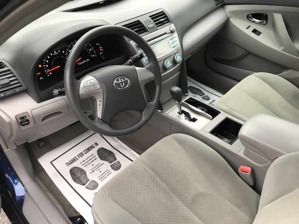 08 Toyota Camry LE CLEAN **payment plan**