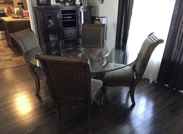 Dining Room Table Furniture In Fayetteville NC