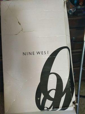 Nine West women's boots sz 9.5