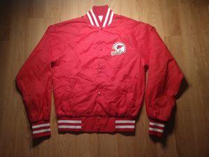 Vintage Arizona Cardinals Jacket