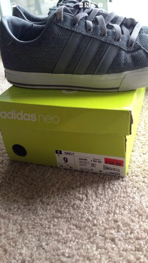 Adidas neon