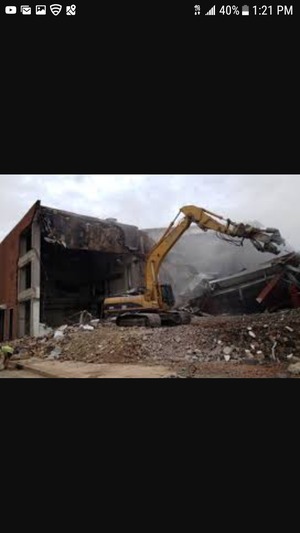 U.s. Recycling and demolition
