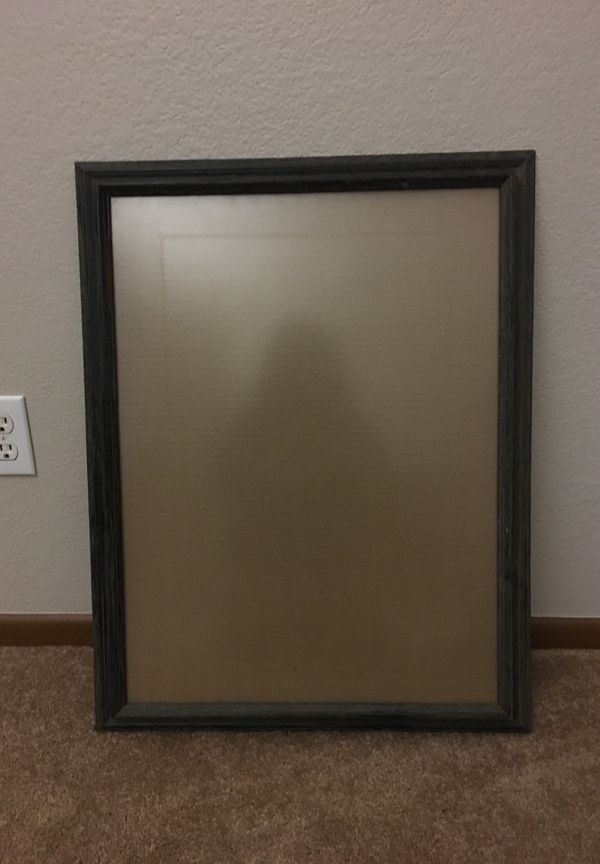 Picture frame approx. 15x20 (Photography) in Mesa, AZ - OfferUp