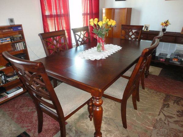 Dining Room Set Furniture In Charlotte NC