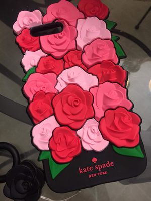 Kate Spade cases New York Iphone 7 Plus Case