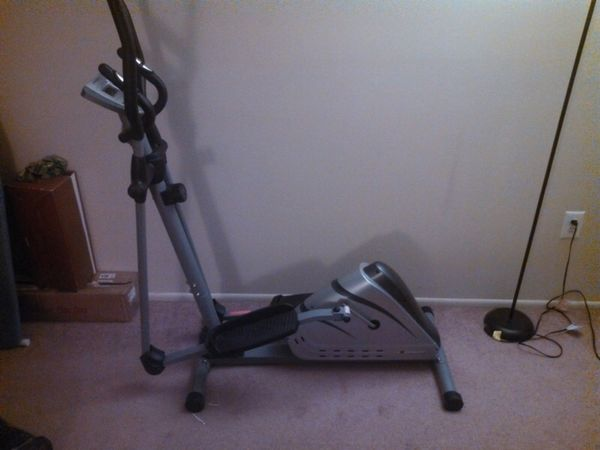 Exerpeutic Therapeutic Fitness Bike Rarely Used Games Toys