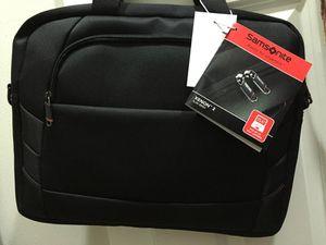 Brand new samsonite bag