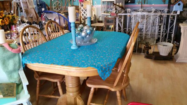 Table Chairs Furniture In Visalia CA