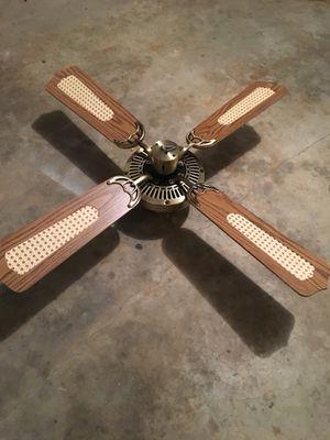 Livingroom fan