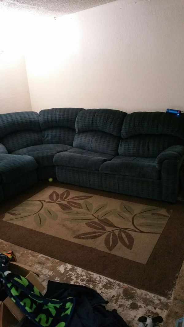 Sectional couch and recliner furniture in everett wa for Sectional sofas everett wa