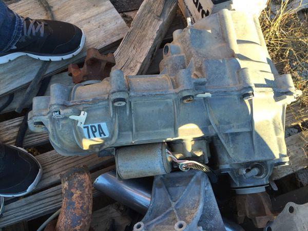 Salvage auto parts mesa az 11