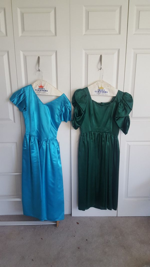 Straight from the 1980s - Retro Prom dresses (Clothing & Shoes) in ...